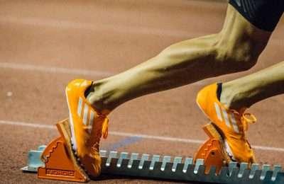 Track Runner Generic