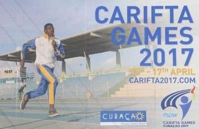 CARIFTA Athletics Championships 2017