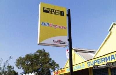 Western Union JA
