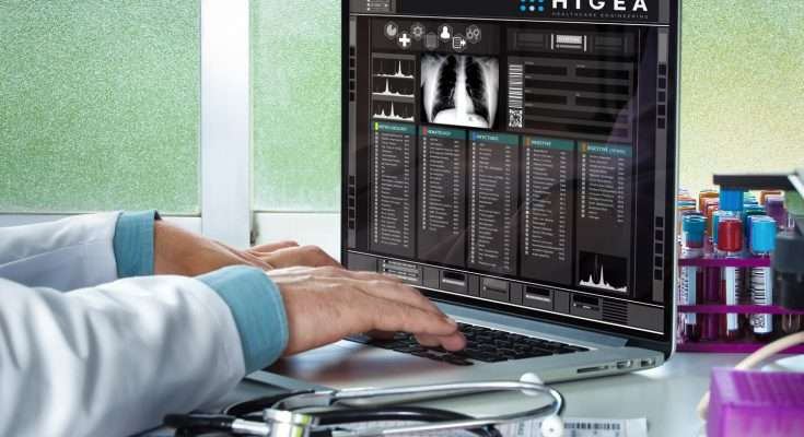 Digital System Healthcare