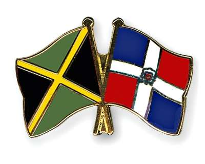 Pm Holness On Official Visit To Dominican Republic Nationwide 90fm Jamaica