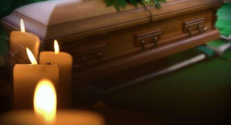 funeral generic