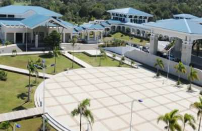 MoBay-Convention-Centre