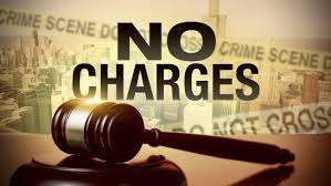 No Charges