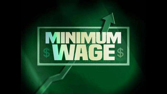 minimum wage - photo #10