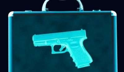 Gun Luggage