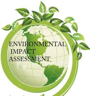 environmental impact assessment on chikwawa road Sustainable development evaluation of road infrastructure programmes and projects section 1 environmental impact assessment and transport policy.