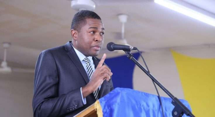 Morgan Defends Gov't Corruption Record