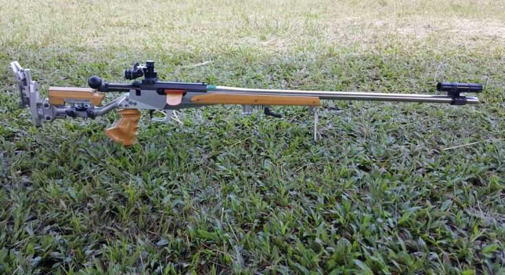 Jamaica's Rifle Team Blows Competition Away in Barbados