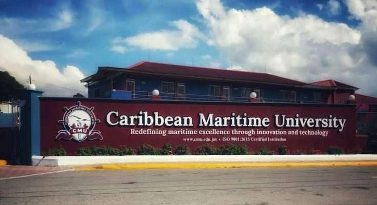 Caribbean Maritime University CMU