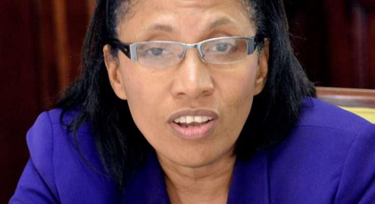 Dr. Judith Leiba