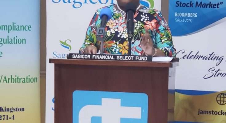 Sagicor Select Funds Lists On JSE As Second Largest IPO in