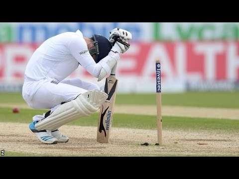 Sri Lanka Wins the Second Test Against England