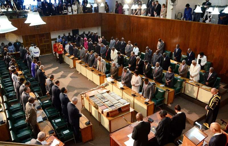 Some MPs Angry After Being Told That Their Salaries Will Be Late