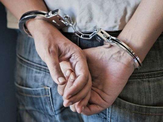 41 Scammers Arrested Following Joint Police-Military Operation in West Ja