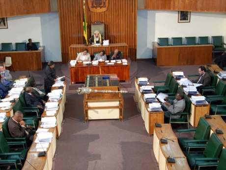 Senate to Begin Debate on CCJ Bills
