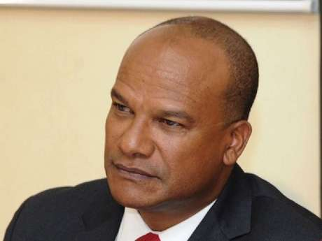Bunting Defends PNP's Handling of 2013 Property Tax Hike