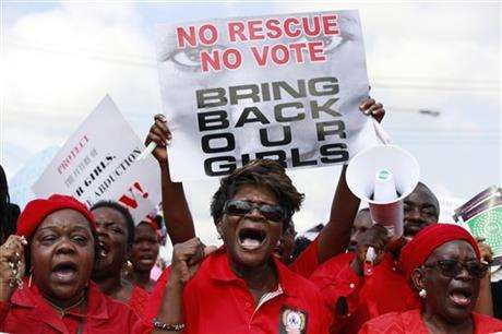 11 Parents of Nigeria's Abducted Girls Die