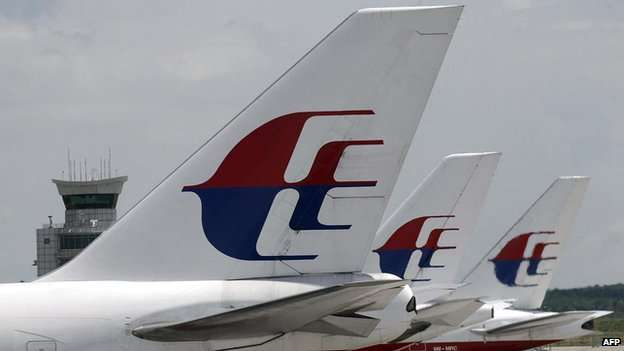 LIVE Reports: Malaysia Airline MH17 Crashes in Ukraine