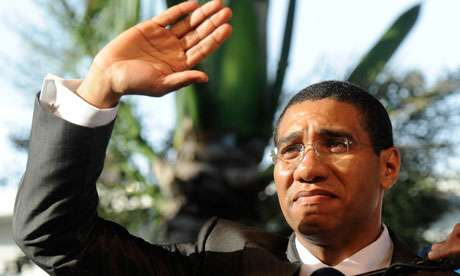 Holness to take 'Most Hon.' Title