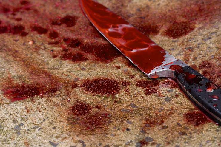 11yr Old Trelawny Boy Hacks 14yr Old Friend to Death
