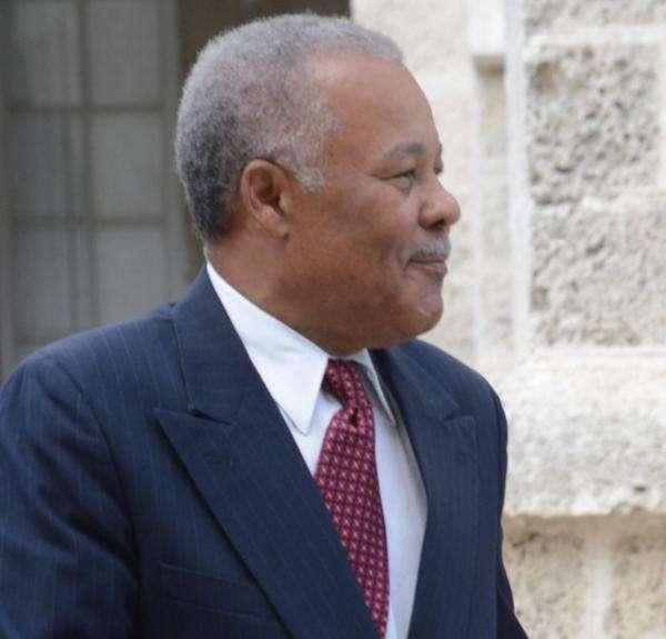 Former Barbados Prime Minister, Owen Arthur, Resigns