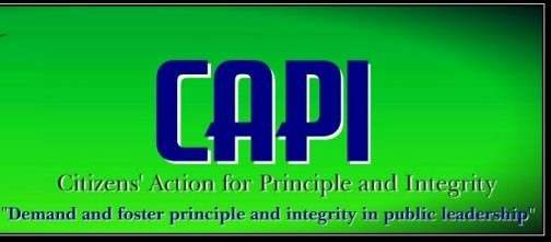 CAPI, says the lack of a credible reason for the sudden retirement of Ellington is a demonstration of contempt the government has for the people of Jamaica
