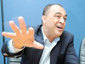 Tufton Wants Referendum on CCJ