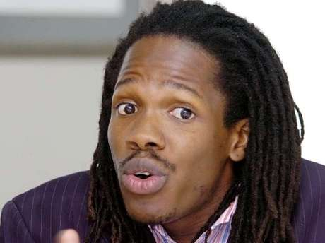 Damion Crawford says he is a far brighter man than Opposition Leader Andrew Holness