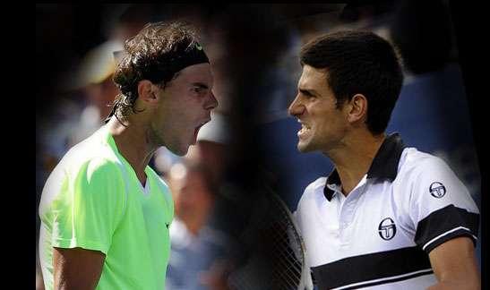 Rafael Nadal, Novak Djokovic qualify for ATP world tour
