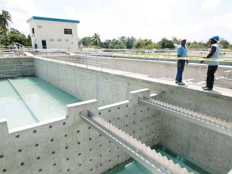 Water Commission to Construct Billion Dollar Groundwater Recharge System