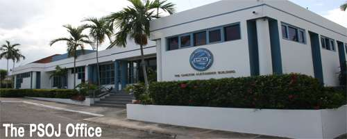 PSOJ Welcomes Gov't's MSME Initiative