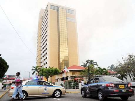 Wyndham Hotel in New Kingston to go on public auction