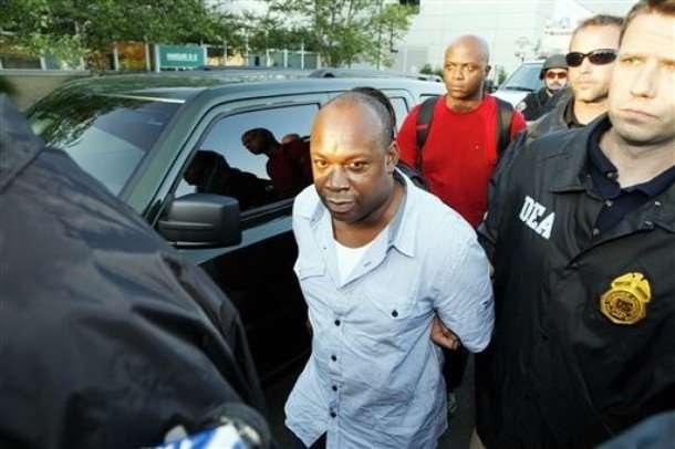 How the Police Intercepted Rev Al Miller, Dudus