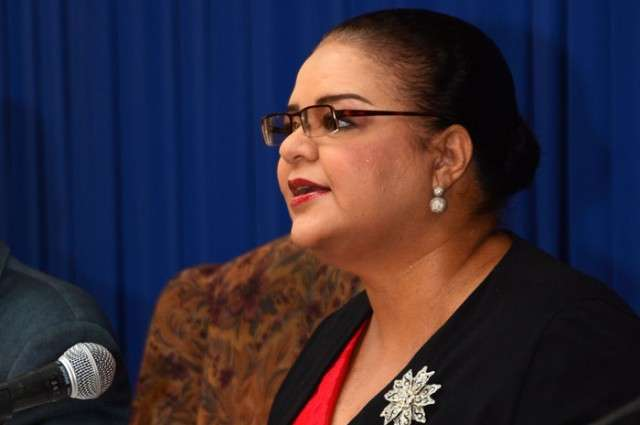 Information Minister maintains that Cabinet has not discussed Ellington's retirement