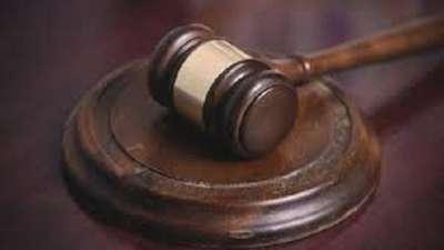 Paraplegic Jamaican man sentenced to hard labour