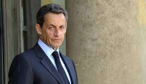 Former French President Detained for Alleged Corruption