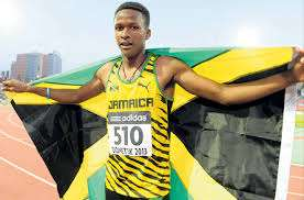 Hyde Aiming to Stir National Pride at Commonwealth Games