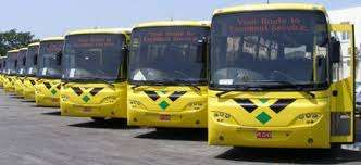 JUTC To End Bus Services At 8pm Today