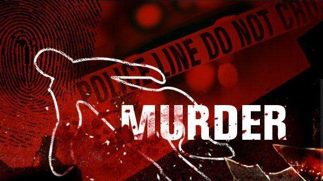 Murder at Spanish Town Bus Terminus