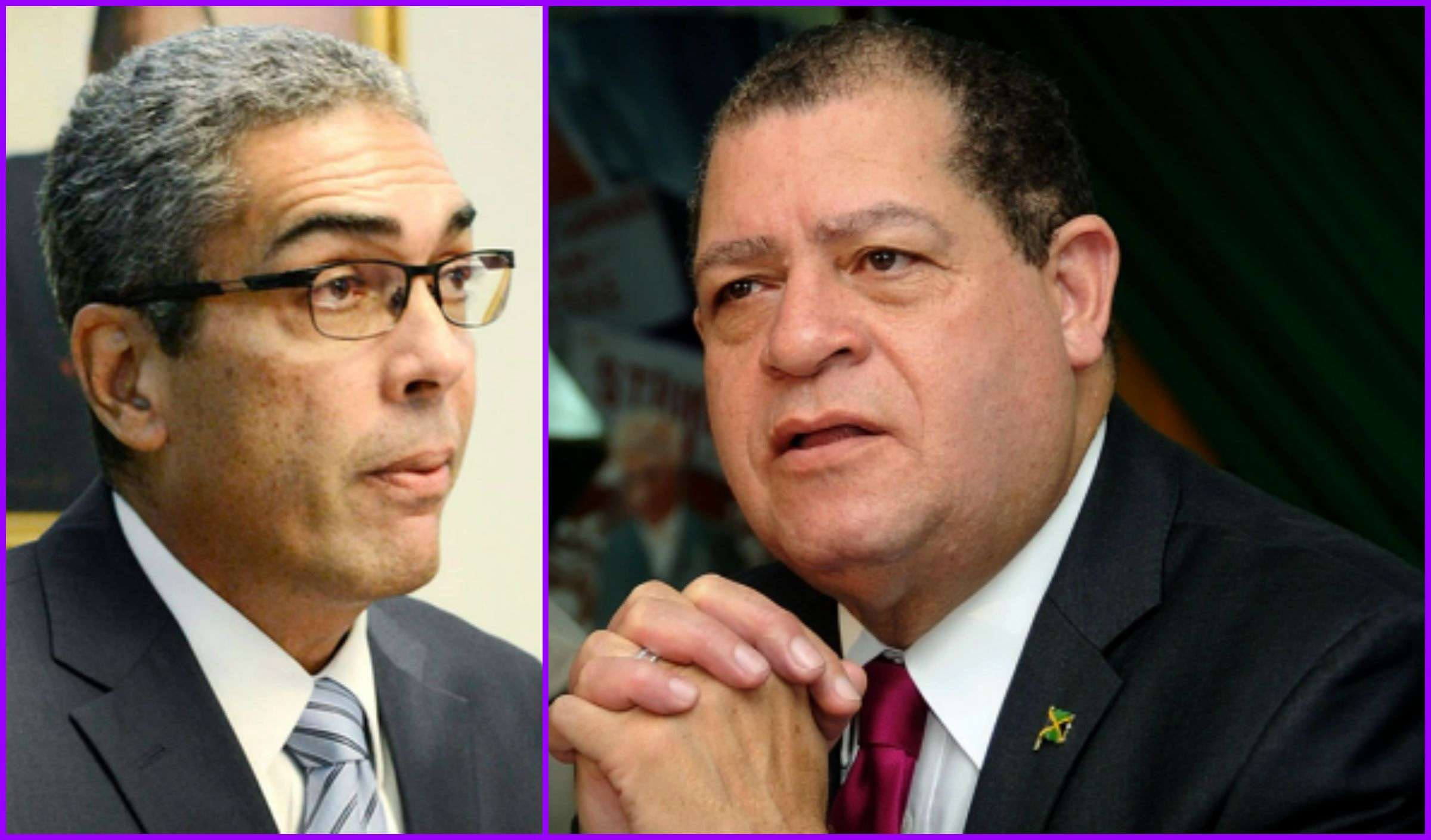 For Shaw: Richard Byles 'Lack[s] Understanding' of the Jamaican Economy