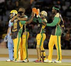 Tallawahs Tackle Zouks