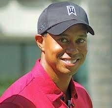 Tiger Woods set for golf open championships