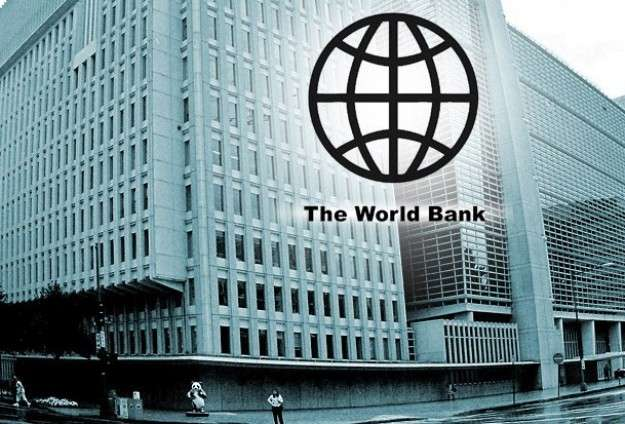Holness Strengthening Relationship with World Bank