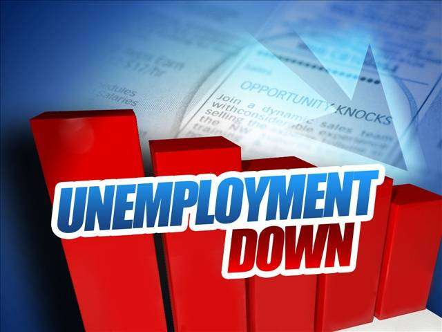 Employment Fell By 3% This Year: STATIN