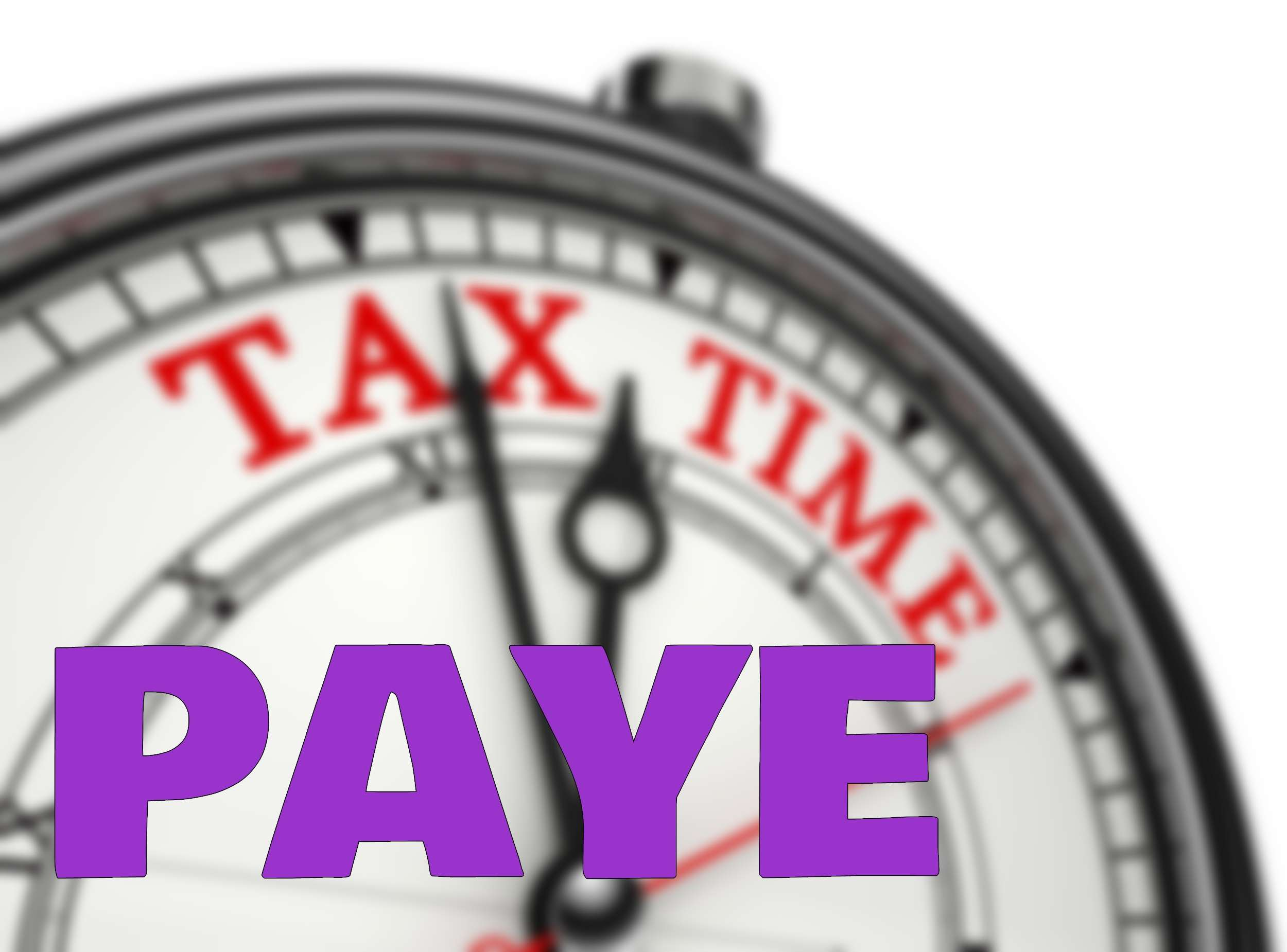 Are you a PAYE Worker? Here's An Easy Way to Get Your Refund