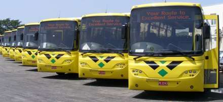 JUTC Losing $8-million Every Month