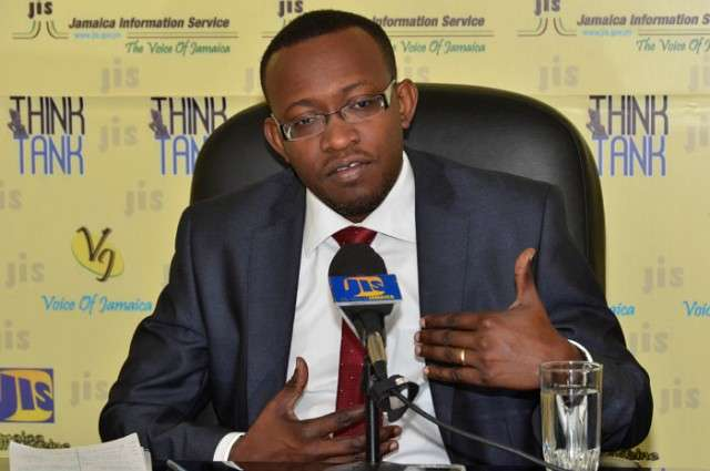 AUDIO: Mukulu Wants More Power