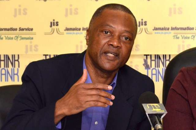 P-STOC 'Surprised' By Gov'ts Plan to Subsume PCJ