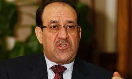 Embattled Iraqi Prime Minister Maliki Forced Out
